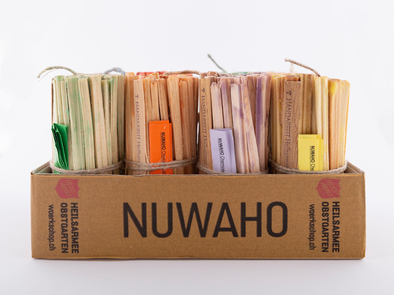 NUWAHO