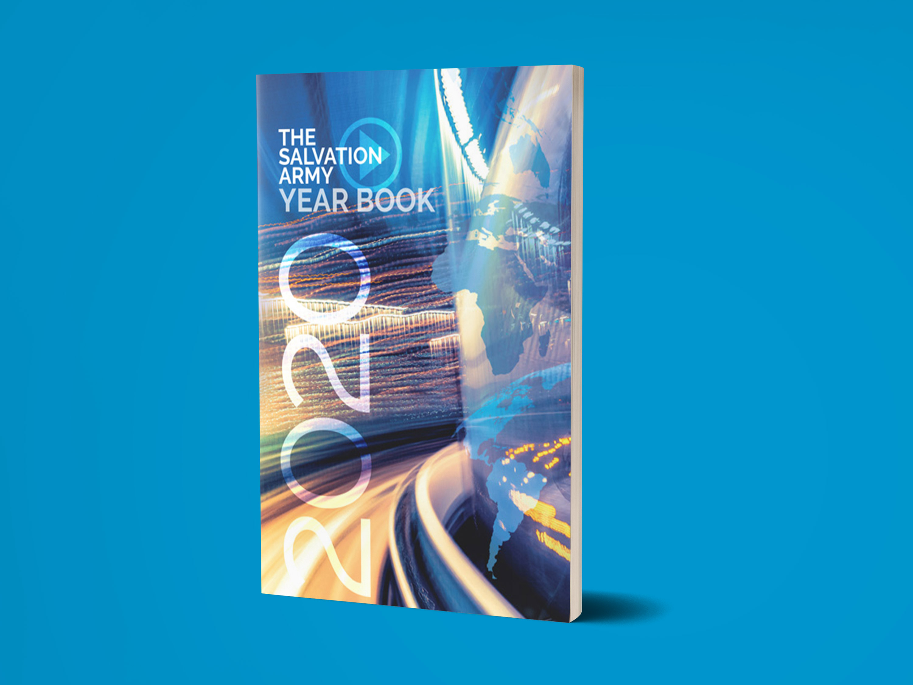 The Salvation Army Year Book
